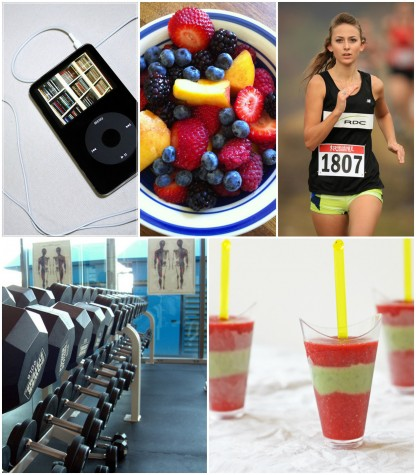 How to Stay Healthy and Fit During the Summer