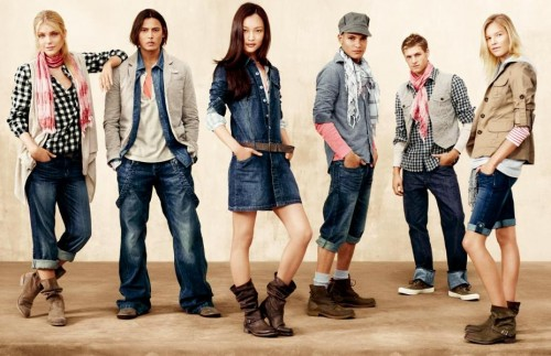 Evolution Of High School Fashion The La Salle Falconer