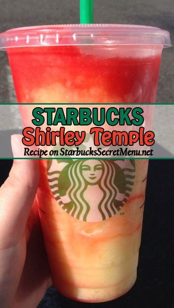 Strawberry Lemonade Starbucks Drink