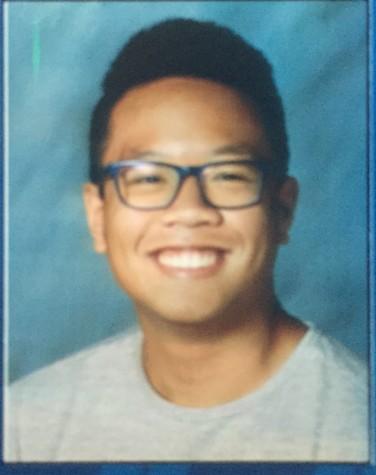 Photo of Joseph Hoang