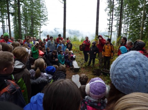 Why Outdoor School Should Be a Part of Every High Schooler's Experience