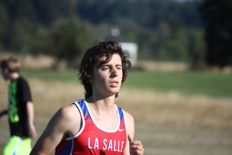 Sean Richardson, Racing All The Way to State
