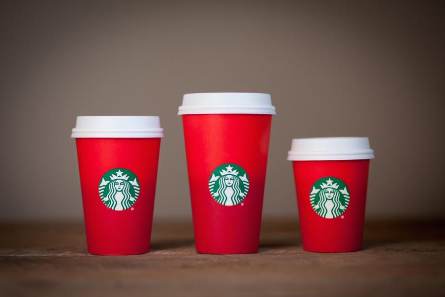 Controversy Over New Starbucks Holiday Cup is Disappointing
