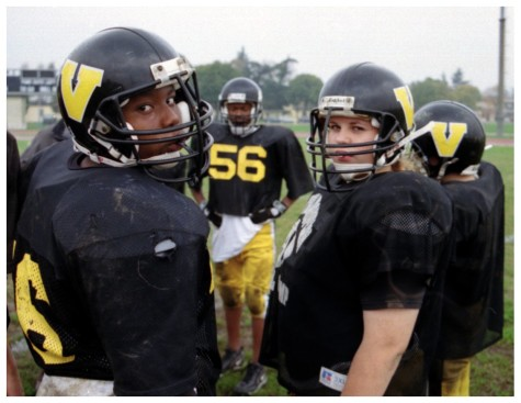 Why Girls Should Be Able To Play On Boys' Football Teams