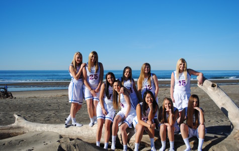 Girls Basketball Looks to Have Another Successful Season