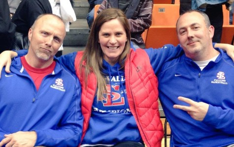 Get To Know the La Salle Winter Sports Coaches