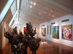 Why Portland? Portland Art Museum