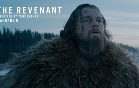 The Revenant: Or Why Leonardo DiCaprio (Finally) Received an Oscar