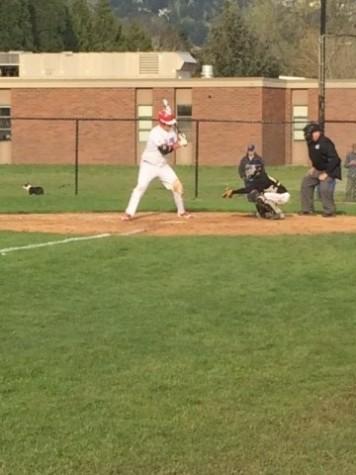 Falcon Baseball: Swinging for the Fences