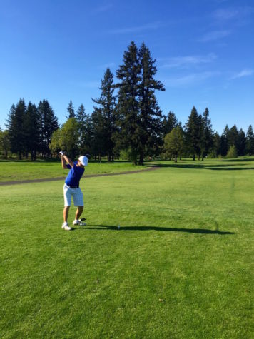 Boys Golf: Living on the Greens All the Way to State