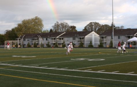 La Salle's Lacrosse Team Moves on From Recent Losses