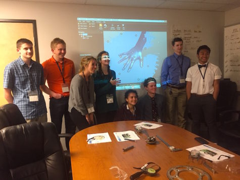 STEM Program Offers Students Real Life, Hands on Experience