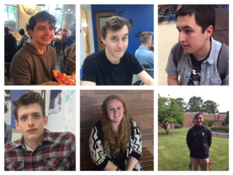 Humans of La Salle: Students and Staff Look Forward to Summer