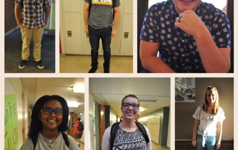 Humans of La Salle: Hopes and Fears for the School Year