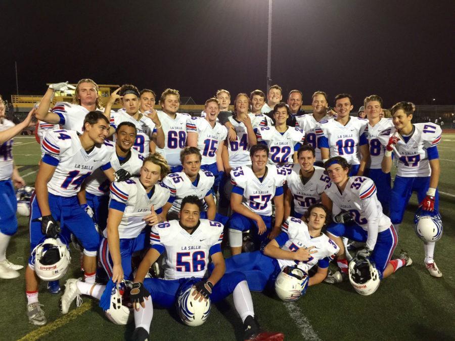 With 3-3 Record, Football Team Looks Ahead to Homecoming Game Against St. Helens