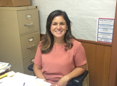 La Salle Is Happy To Welcome Our Newest Guidance Counselor Mrs Maritza Mendez Mrs Mendez Taught For 2 Years And Took A Break To Spend Time With Her