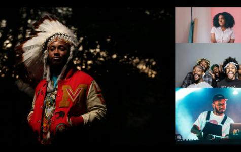 No Role Models: The Artists Creating a New Genre of Rap