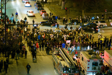 Anti-Trump Protests Are Negatively Affecting America