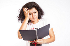College Application Process Amplifies Stress of Senior Year