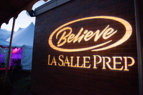 La Salle Launches Dare to Dream, Aiming to Distribute $28,000 to Students and Staff