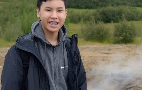Junior Derek Wong Achieves Perfect PSAT Score