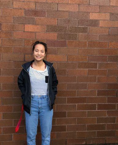 Student of the Week: Makayla Vu