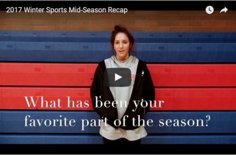 Winter Sports Mid-Season Recap