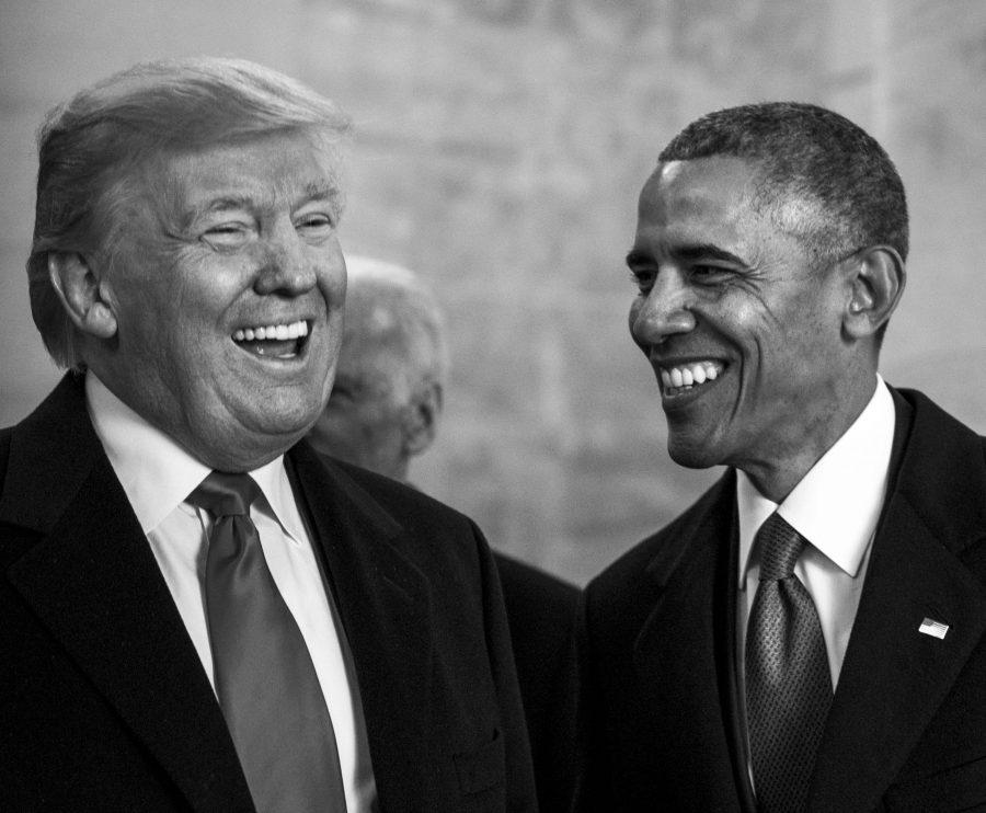 Why President Trump Hasn't Failed Us Yet