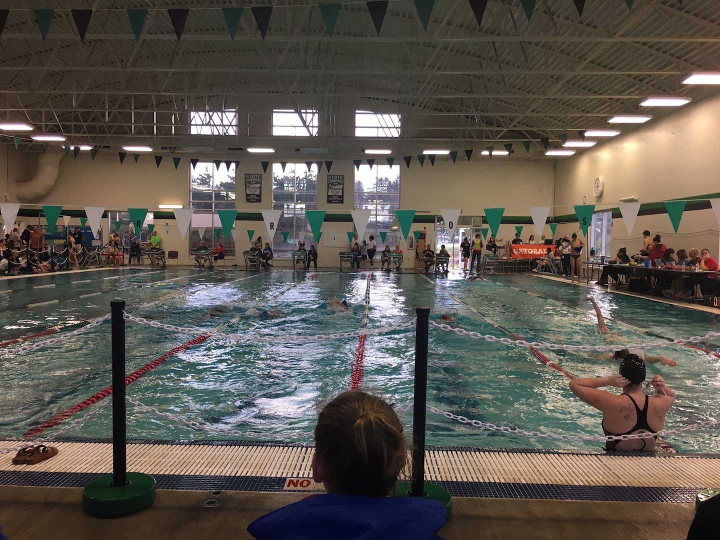 La+Salle+Swim+Team+is+Looking+to+Make+a+Splash+at+State