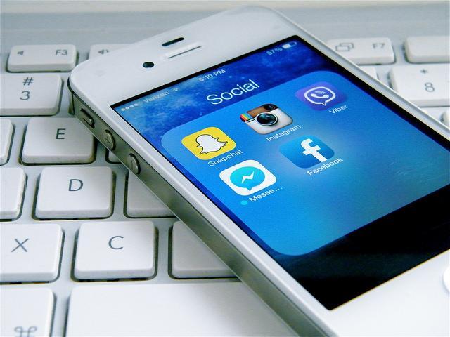 Social Media Through the Eye of a Millennial