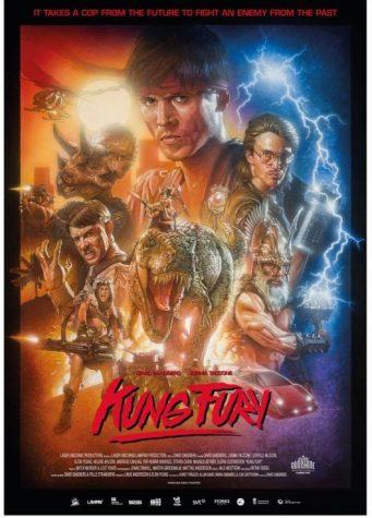 Kung Fury Netflix