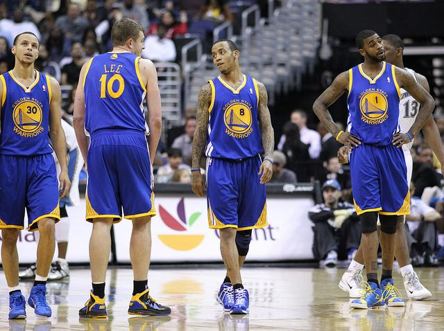 The NBA Teams to Watch in the West
