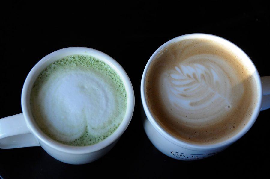 Five Essential Coffee Spots in Portland