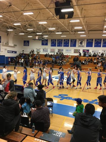 After Impressive Seasons, Boys and Girls Basketball Look Toward Playoffs
