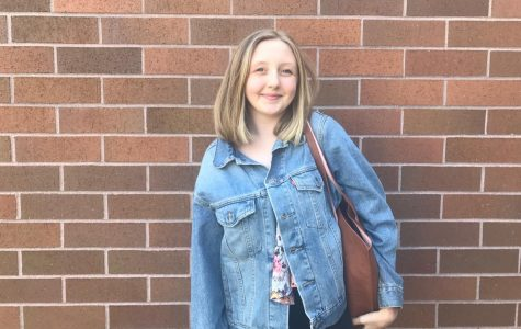 Student of the Week: Franny Bengston