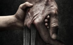 "Is ""Logan"" Marvel's Dark Knight?"