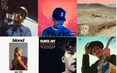 Shak's Summer Playlist