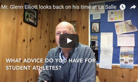 Mr. Elliott, Set to Retire, Looks Back on His Time as Athletic Director