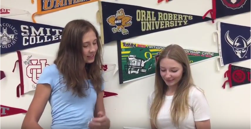 Video Feature: Students Respond to Taylor Swift's New Sound