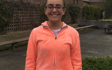 Student of the Week: Grace Elkhal