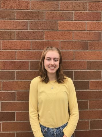 Student of the Week: Emma Sheets