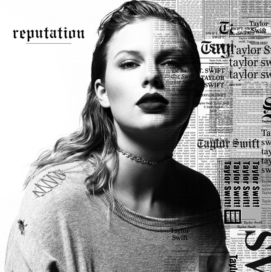 'Reputation' Brings Out The Dark Side Of Taylor Swift With Heavy Sounds And Revealing Lyrics