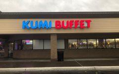 Restaurant Review: Kumi Buffet, Just Blocks from La Salle