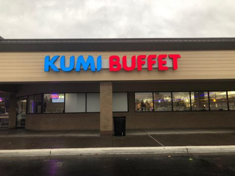 Restaurant Review: Kumi Buffet, Just Blocks from La Salle