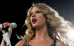 An Interactive Look at the Evolution of Taylor Swift's Music Career