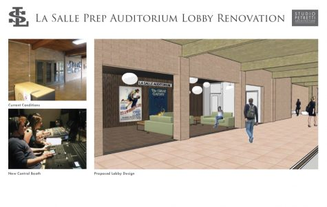 Second Phase of Campus Development Bringing $750,000 of Renovations to La Salle
