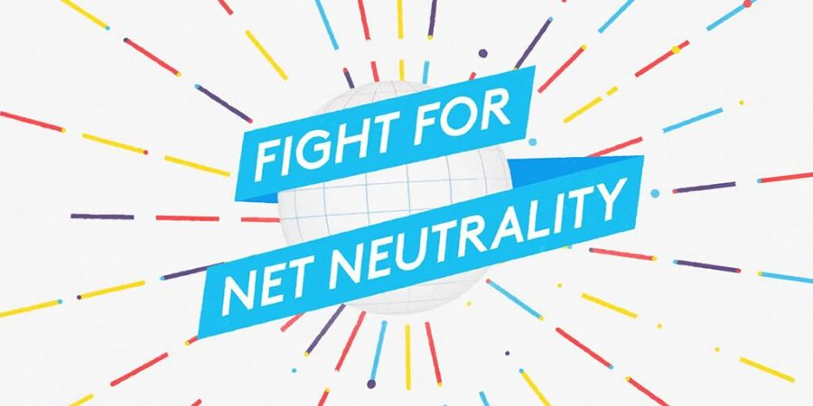 Only Days Remain to Save the Internet As We Know It