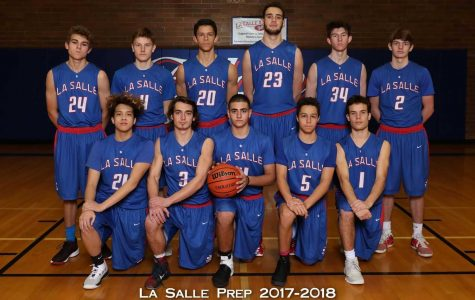 Boys Basketball Begins League Play with 2-0 Start