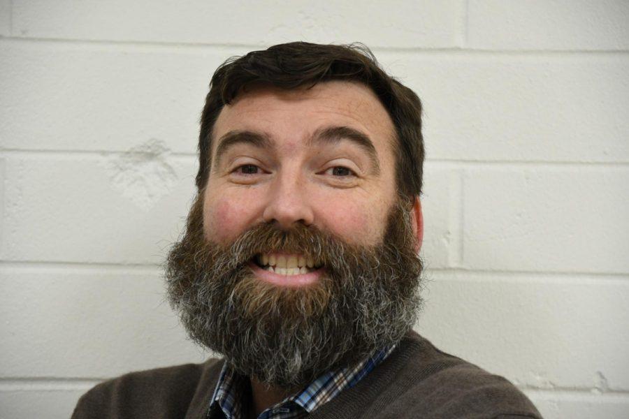 Mr. Darmody: The Good Samaritan