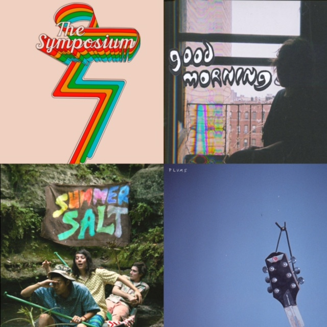 An Upbeat, Relaxing Playlist to Get You Through Finals – The La